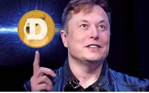 Cryptocurrency: Elon Musk latest tweet on Dogecoin