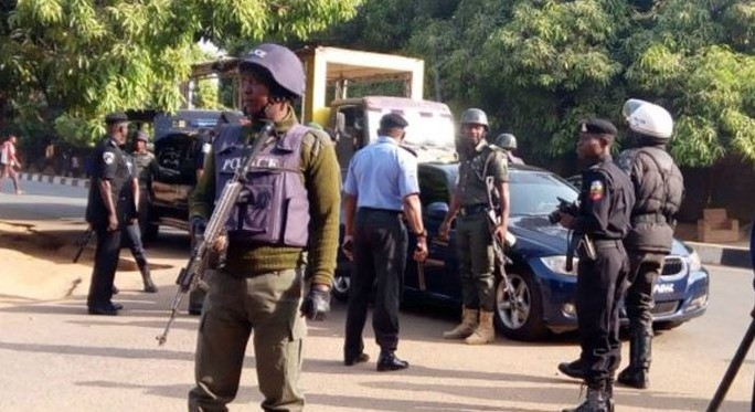 Breaking: Police withdraws personnel from escorting ministers, senators, VIPs in south-east, south-south states