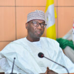 We're not going to sit and have people denigrate Buhari – Gov AbdulRazaq