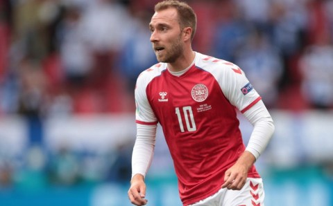 Dannish Captain says Eriksen is stable in hospital and his set for further tests