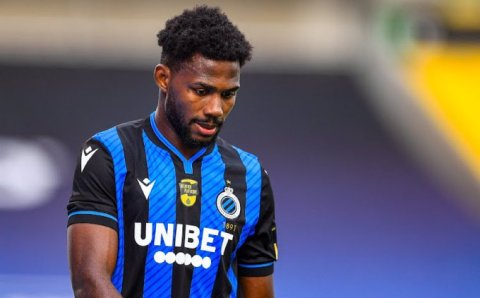 Watford FC completes the signing of Nigerian star