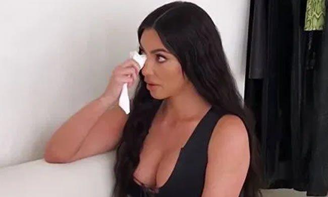 Kim Kardashian finally speaks after her failed third marriage