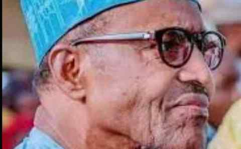 """""""Dot In A Circle"""" – Buhari under fire over position of Ndigbo"""