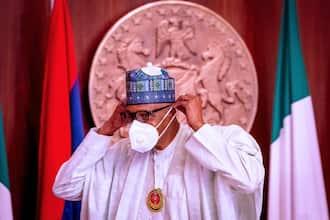 Twitter ban: Buhari dragged to ECOWAS court.