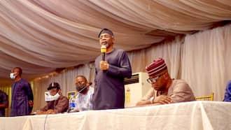 1999 constitution isn't what will solve Nigeria's proud- Gbajabiamila