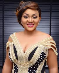 Mercy Aigbe, ex-husband Fight over Father's Day post