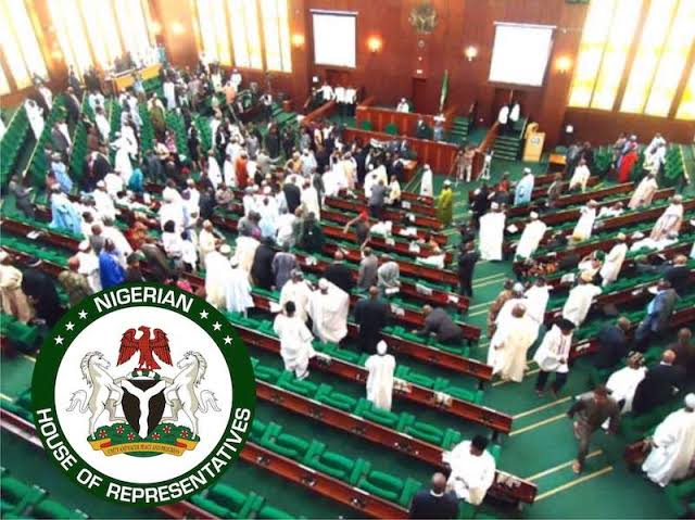 House Of Rep Moves To Change Nigeria's Name