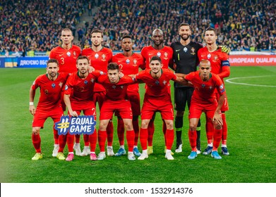 Euro 2020: Portugal's squad is scary