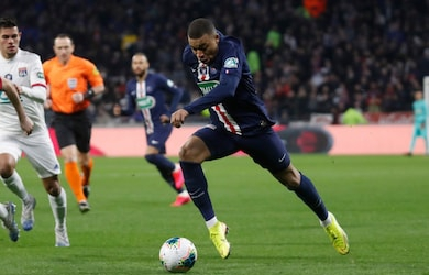 Mbappe left fuming over Giroud's comments