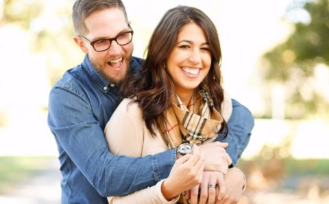 The best approach to mend a marriage is sharing intimacy.