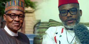 Nnamdi Kanu Reveals The Alleged Killer Of Ahmed Gulak