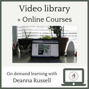 access videos plus courses