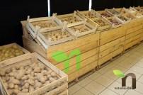 Naturenville - primeur de fruits & légumes bio & de producteurs locaux - Photographe - Thomas THIEBAUT-56