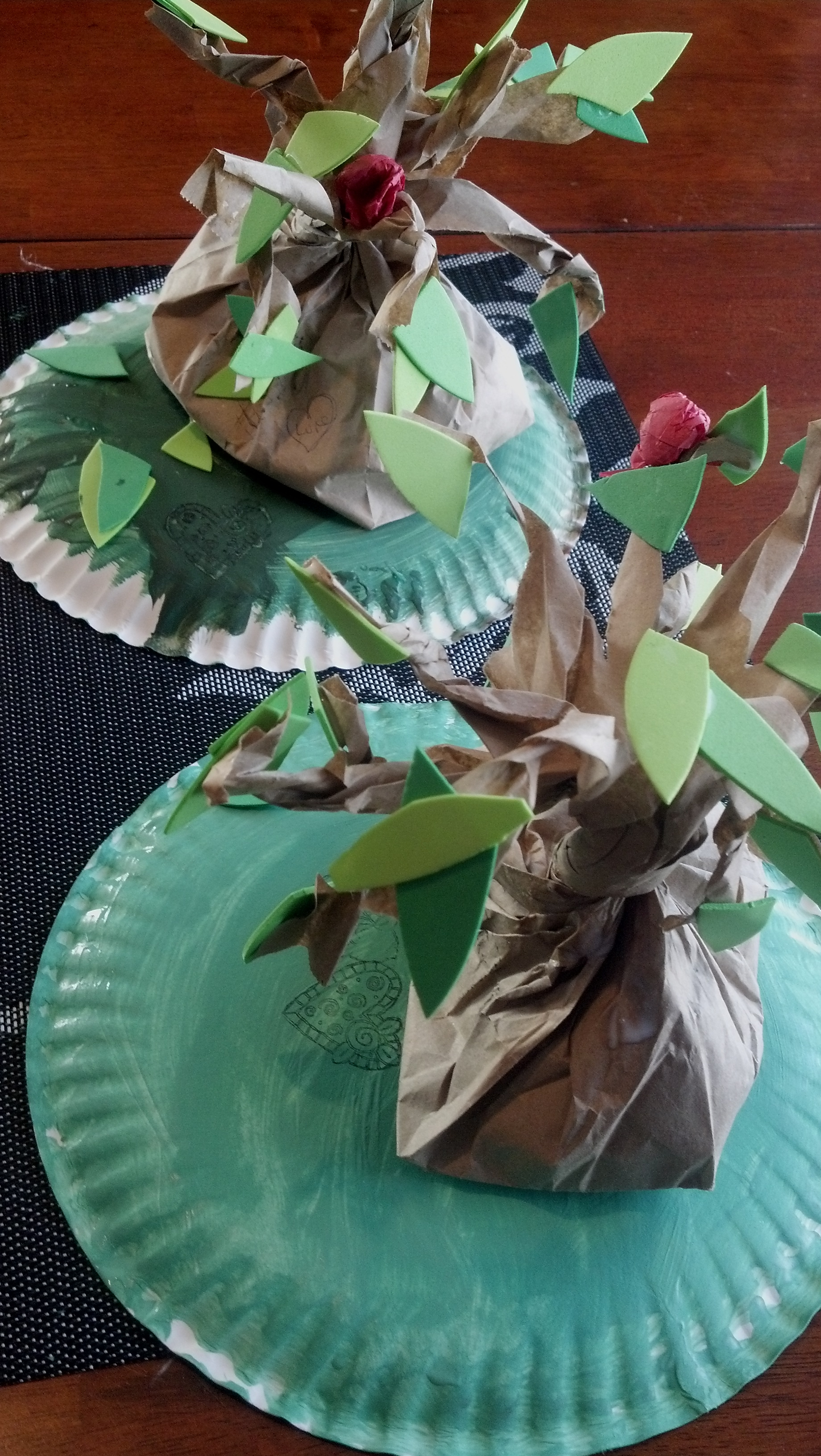 The Giving Tree On Valentine S Day Nature Of Homeschooling