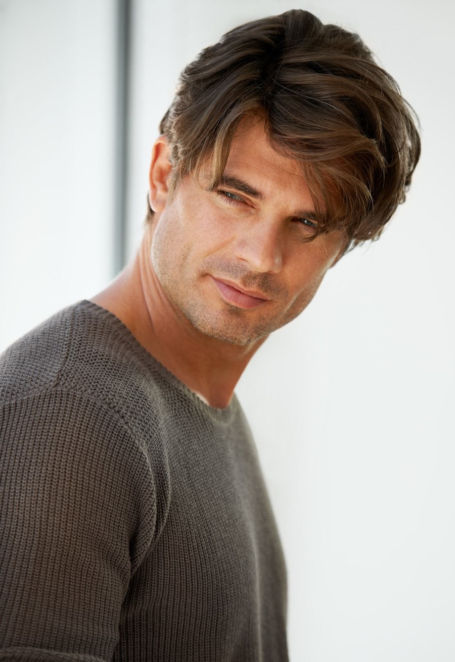 18 Best Medium Length Hairstyles For Men That Will Make You Look
