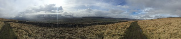 Yorkshire Dales NP