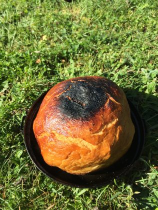 One of the nicest bread we baked