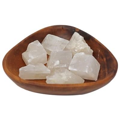 CWH - White Calcite