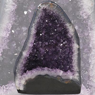 Unique Crystals