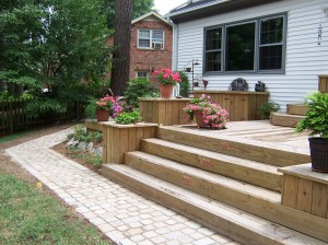 hardscaping - nature's edge landscapingnature's
