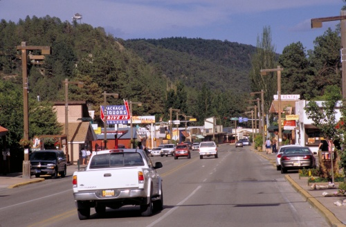 DowntownRuidosoNM