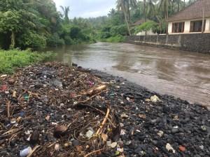 Riverbringingplastictosea