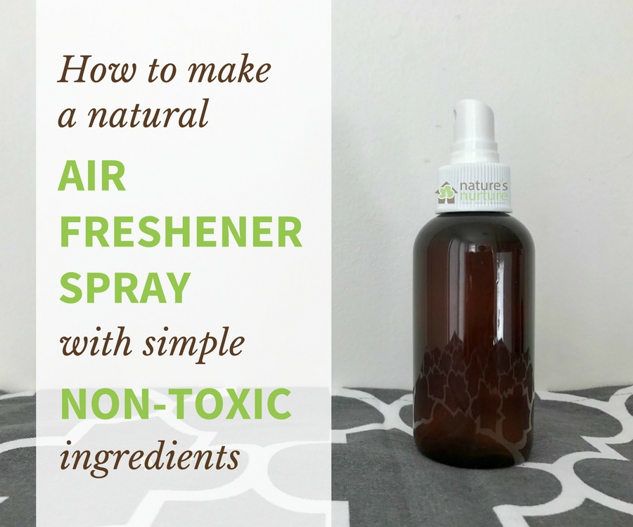 natural sofa deodorizer mart couch warranty how to make a air freshener spray that actually smells nice your own with simple non toxic ingredients