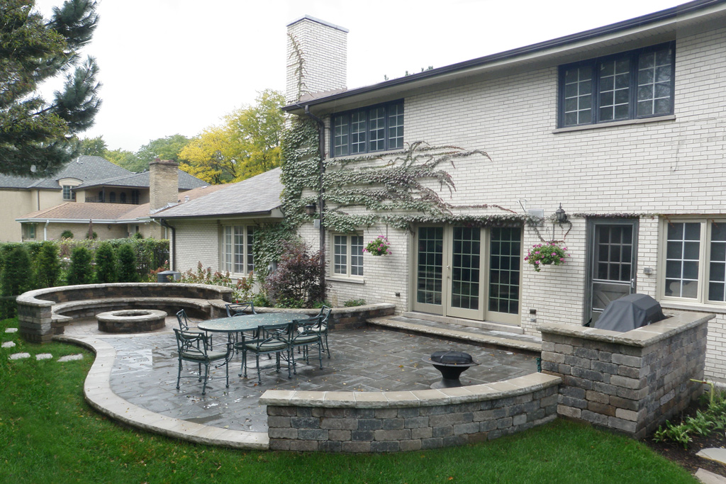 Patios  Natures Perspective Landscaping