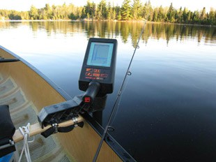 Fish Finder how to use