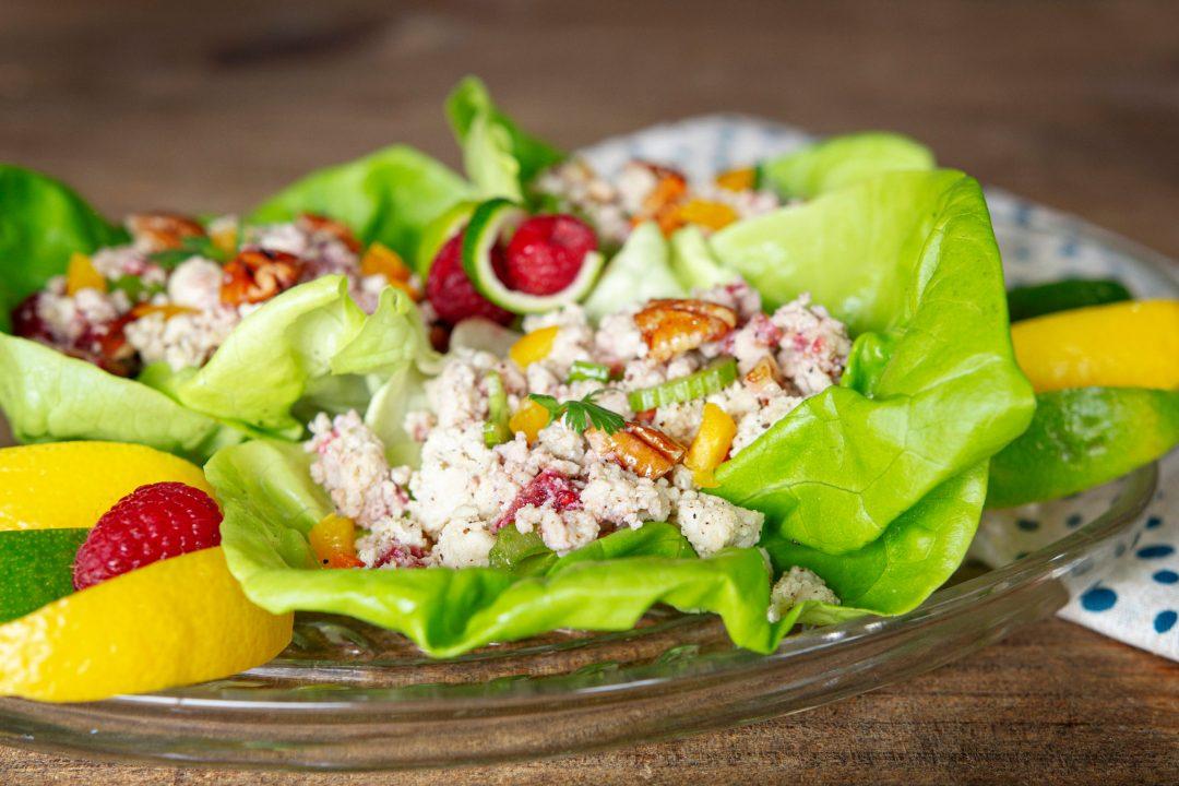 98 Fat Free Ground Organic Chicken Breast Recipe 3