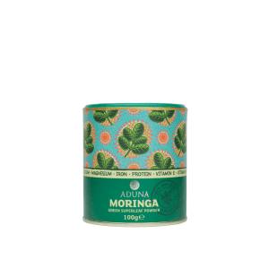 Aduna Moringa Superleaf Powder