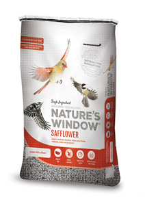 Image of Nature's Window Safflower - 3/4 View