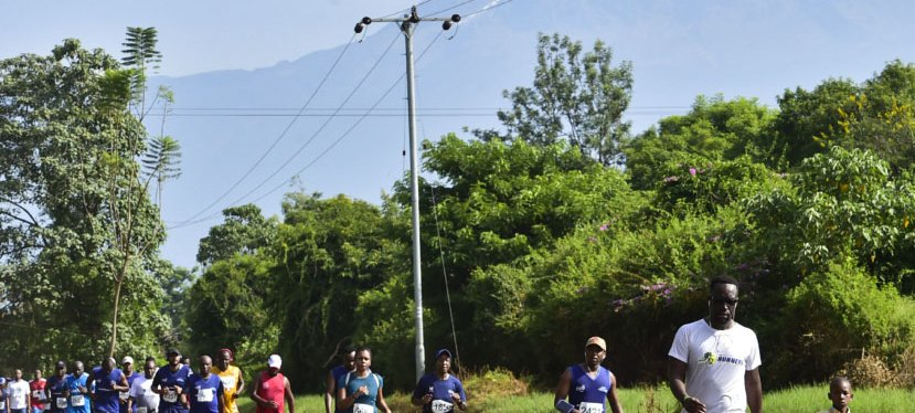 Kilimanjaro Marathon and Tanzania Safari