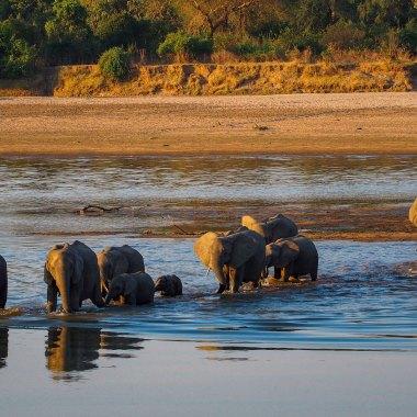 Travel to Malawi