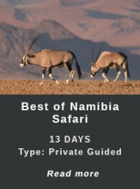 Best-of-Namibia