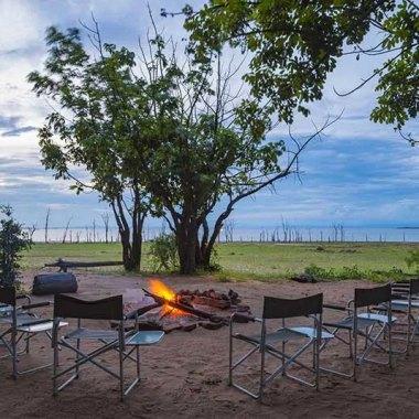 Camp-in-Matusadona