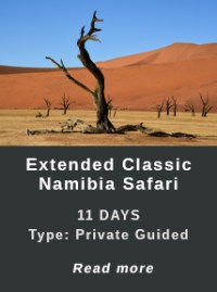 Extended-Classic-Namibia