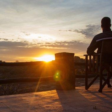 Sundowners-in-Matobo