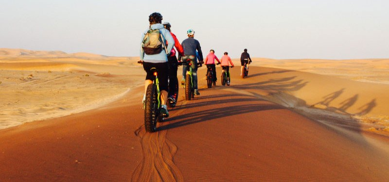 Namibia Dune Explorer
