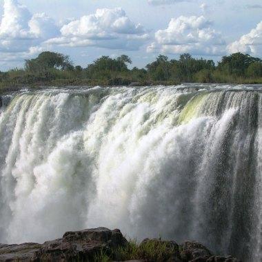 Namibia Chobe Vic Falls Safari