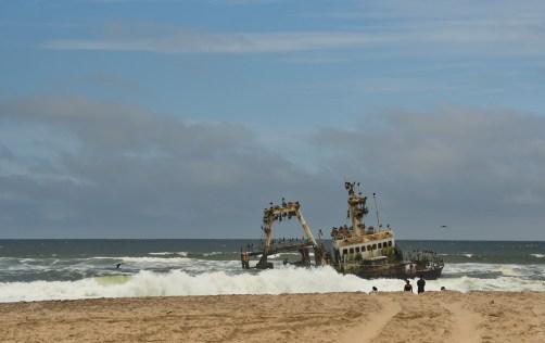 Zeila-shipwreck