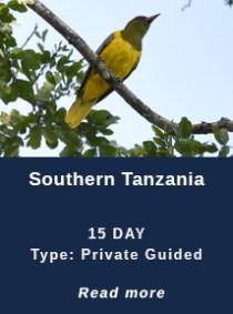 Southern-Tanzania