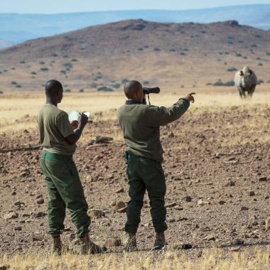 Save the Rhino safari promo (2)