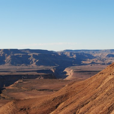 Visit Southern Namibia