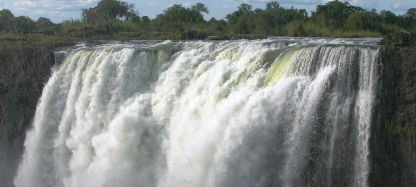 Etosha, Caprivi, Chobe & Vic Falls