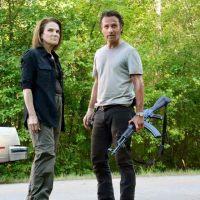 Tovah Feldshuh: The Walking Dead Star Embraces Life