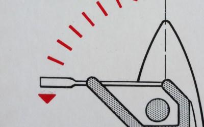 Leçon N°3  « propulsion circulaire en avant »