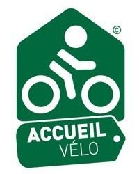 Accueil Vélo : un nouveau label pour Natur'Evasion.