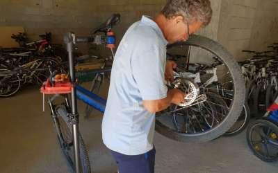 50€ pour réparer votre vélo ! Profitez du coup de pouce vélo !