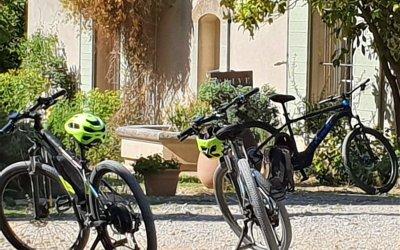 Eurovélo 8 en vélo électrique : une autre façon de visiter le Var !